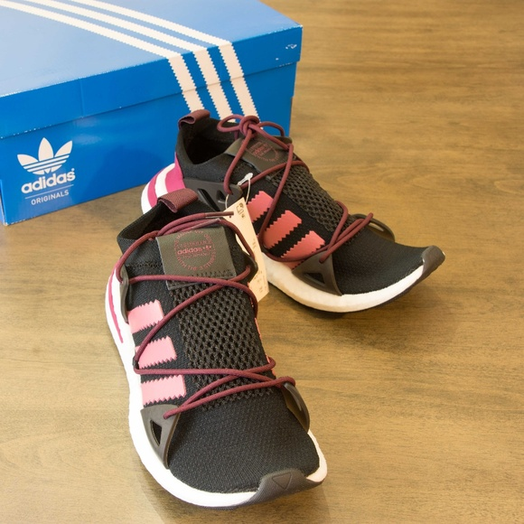 online store 14b86 0463d Adidas ARKYN SHOES